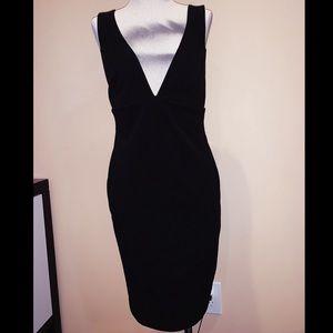 Lulu's Black Little Dress
